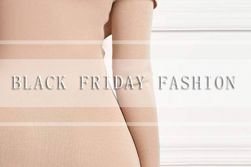 Black Friday Starter Fashion Deals